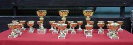 BVSC Kupa 2016 - Magyar Ranglistaverseny