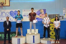 C. Totan Emlékverseny - Medgyes 2017