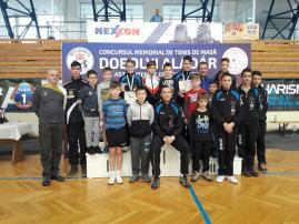 Dobolyi Aladár Emlékverseny 2017