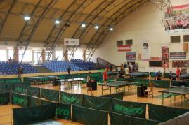 Edzőtábor ISK - ASPTT Lille 2016