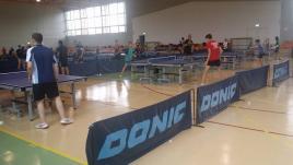 Edzőtábor Szováta 2016
