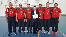 Ifi magyar egyéni országos döntő 2017 - Budapest