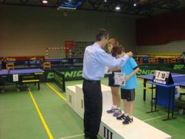 Junior IV-es egyéni döntő 2016 - Campulung