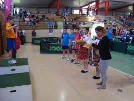 Magyar újonc országos bajnokság 2016