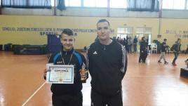 Sportiskolás döntő 2017 - Konstanca