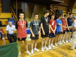 Szent Istvan Kupa Szolnok 2010