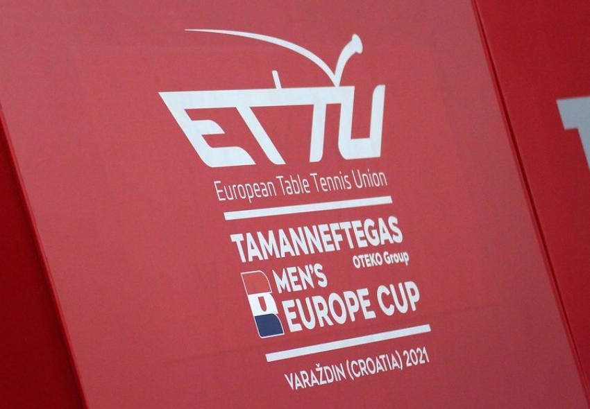 Európa Kupa döntő torna!