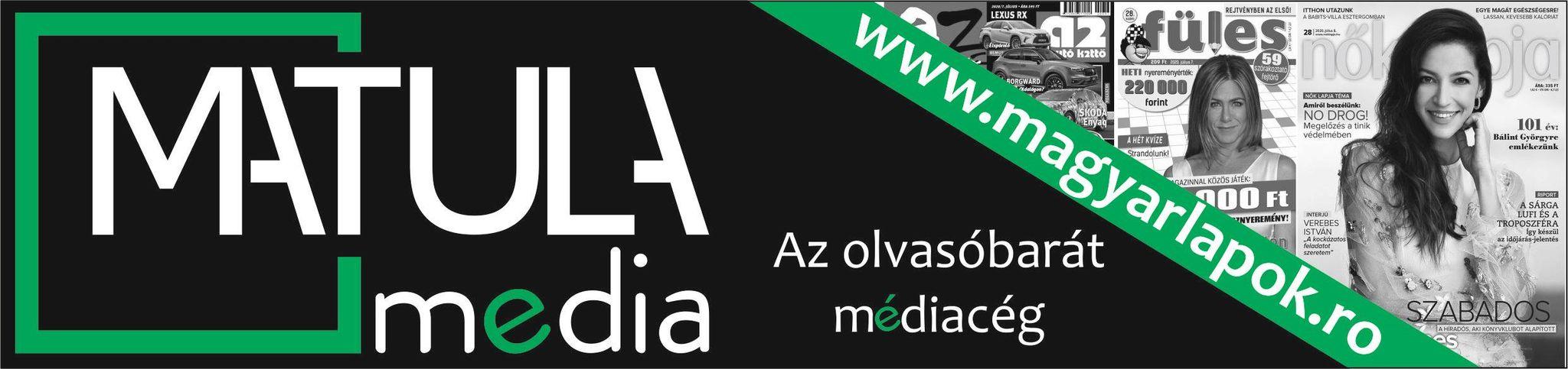 Matula média